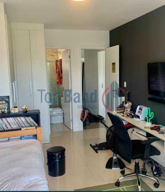 IMG-20210408-WA0066 - Casa em Condomínio à venda Estrada Vereador Alceu de Carvalho,Vargem Grande, Rio de Janeiro - R$ 1.800.000 - TICN50033 - 21
