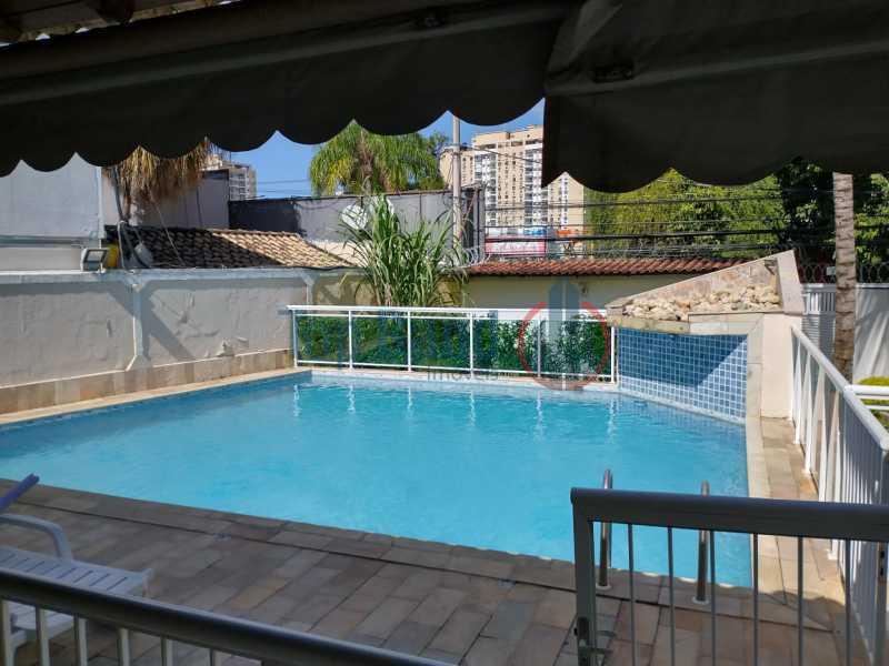 2dccc69b-b7d7-44ff-8cc4-1c4b56 - Casa em Condomínio 2 quartos à venda Camorim, Rio de Janeiro - R$ 380.000 - TICN20025 - 4