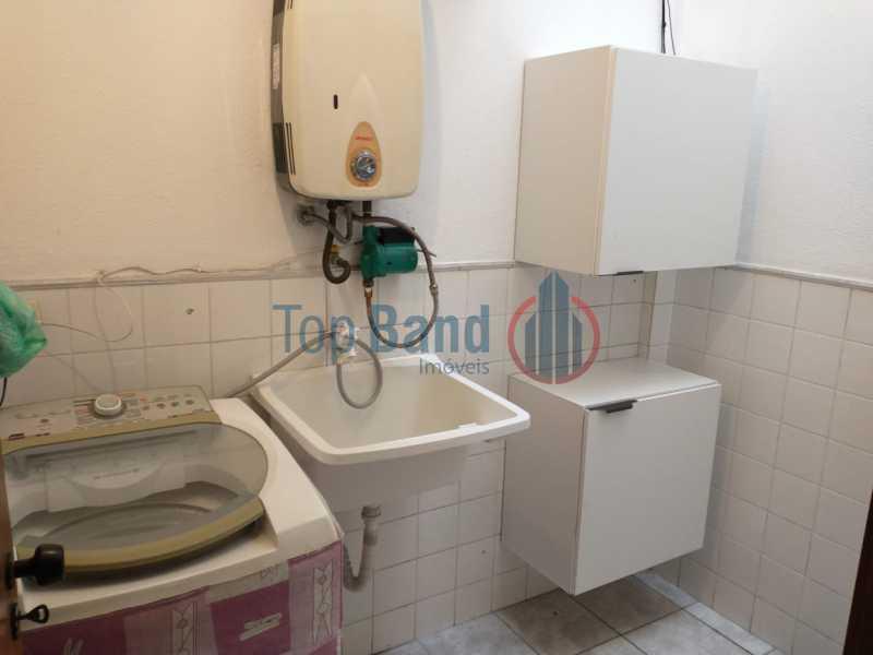 6b0d4409-d277-4a28-b58e-e4043f - Casa em Condomínio 2 quartos à venda Camorim, Rio de Janeiro - R$ 380.000 - TICN20025 - 9