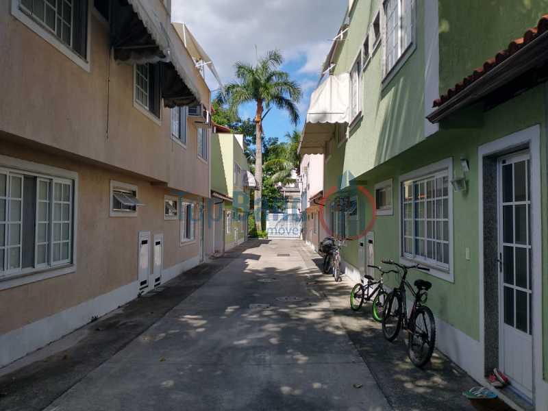 7c43ea1a-39ee-446d-b322-fd68f1 - Casa em Condomínio 2 quartos à venda Camorim, Rio de Janeiro - R$ 380.000 - TICN20025 - 3