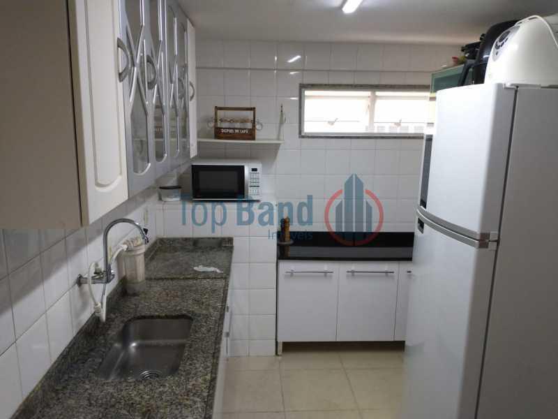 8bf28500-d484-42bf-9254-aa0c29 - Casa em Condomínio 2 quartos à venda Camorim, Rio de Janeiro - R$ 380.000 - TICN20025 - 7