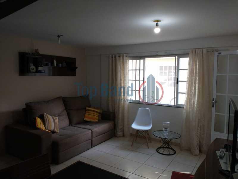 93b4413b-ac5c-463d-be11-bdda0f - Casa em Condomínio 2 quartos à venda Camorim, Rio de Janeiro - R$ 380.000 - TICN20025 - 5
