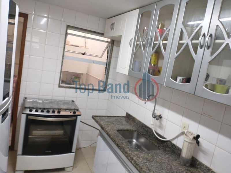 720d34d1-e9df-4eb9-870b-63ca47 - Casa em Condomínio 2 quartos à venda Camorim, Rio de Janeiro - R$ 380.000 - TICN20025 - 8