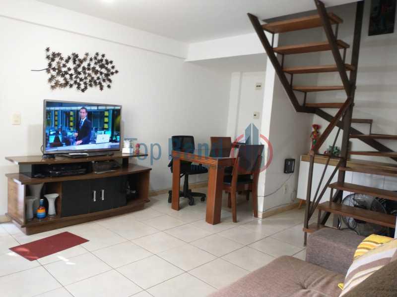 770f050b-3f71-4b89-b6c4-0cc232 - Casa em Condomínio 2 quartos à venda Camorim, Rio de Janeiro - R$ 380.000 - TICN20025 - 6