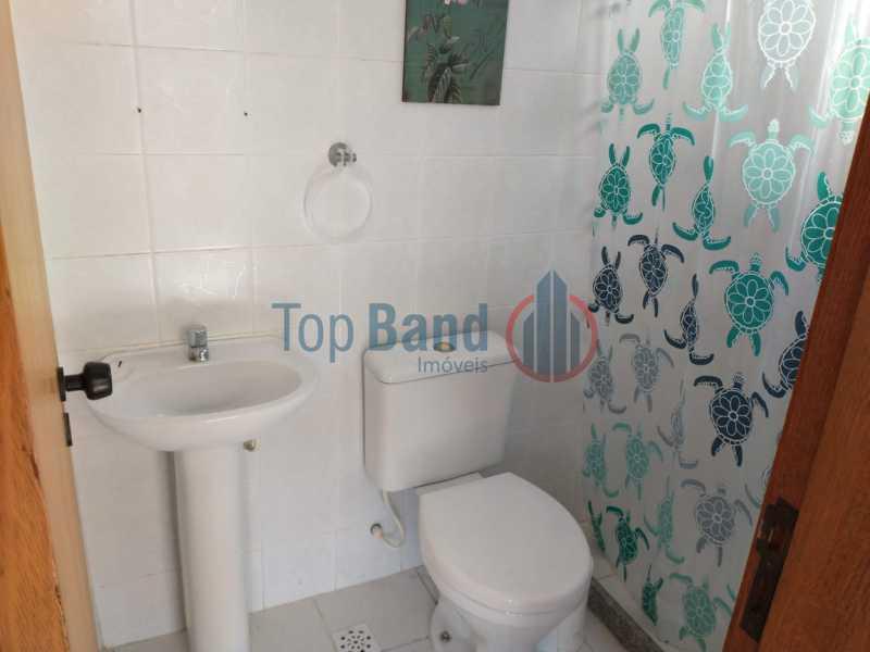 839ed535-5dd6-4c14-a1cf-a92679 - Casa em Condomínio 2 quartos à venda Camorim, Rio de Janeiro - R$ 380.000 - TICN20025 - 10