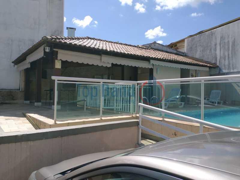 927a6cb5-318b-45f3-aac6-c8f287 - Casa em Condomínio 2 quartos à venda Camorim, Rio de Janeiro - R$ 380.000 - TICN20025 - 11