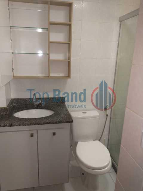 7284fdab-1e4d-4df9-af2b-262f94 - Casa em Condomínio 2 quartos à venda Camorim, Rio de Janeiro - R$ 380.000 - TICN20025 - 14
