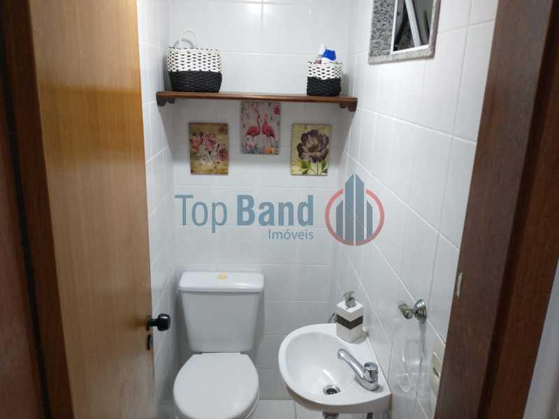 992898dd-9583-4c68-a38d-8e32be - Casa em Condomínio 2 quartos à venda Camorim, Rio de Janeiro - R$ 380.000 - TICN20025 - 15