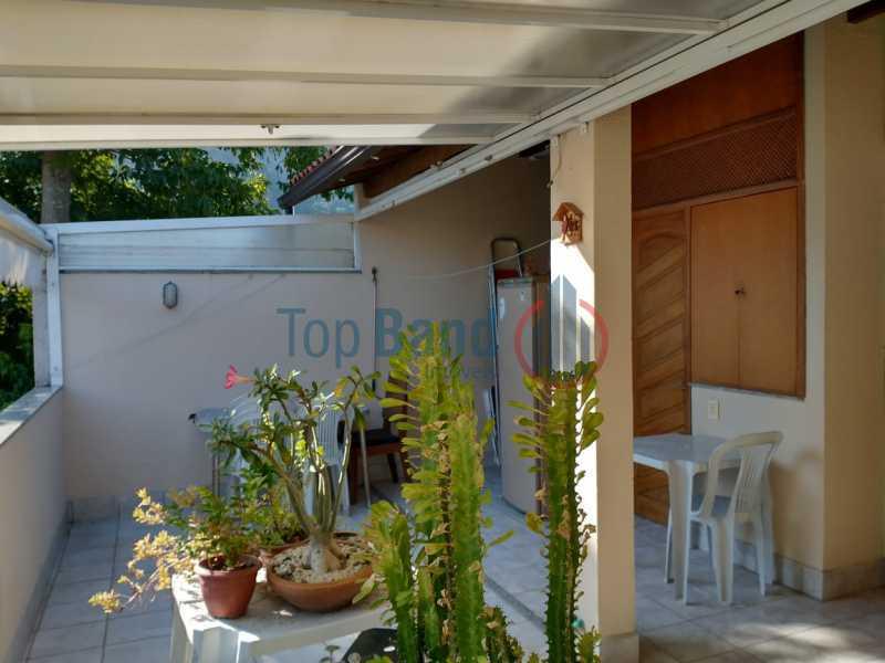 d63acc7e-7c54-4247-b8bd-e51b87 - Casa em Condomínio 2 quartos à venda Camorim, Rio de Janeiro - R$ 380.000 - TICN20025 - 16