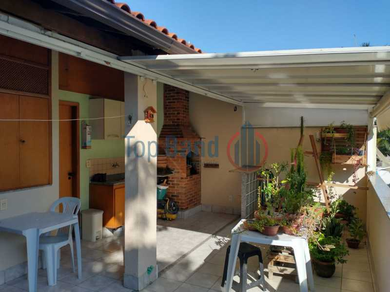 ffa541f2-791a-4dad-9cf7-9f99ad - Casa em Condomínio 2 quartos à venda Camorim, Rio de Janeiro - R$ 380.000 - TICN20025 - 17