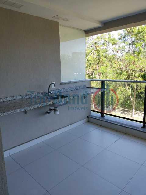 WhatsApp Image 2021-06-24 at 1 - Apartamento 2 quartos para alugar Recreio dos Bandeirantes, Rio de Janeiro - R$ 2.490 - TIAP20498 - 4