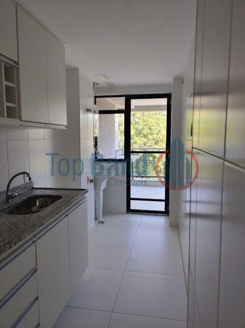 WhatsApp Image 2021-06-24 at 1 - Apartamento 2 quartos para alugar Recreio dos Bandeirantes, Rio de Janeiro - R$ 2.490 - TIAP20498 - 7