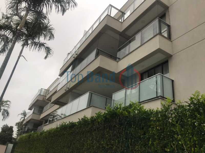 WhatsApp Image 2021-07-07 at 1 - Apartamento 2 quartos para alugar Recreio dos Bandeirantes, Rio de Janeiro - R$ 2.490 - TIAP20498 - 1