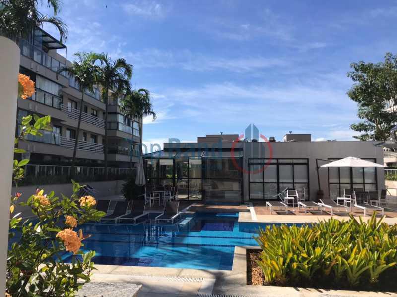 WhatsApp Image 2021-07-07 at 1 - Apartamento 2 quartos para alugar Recreio dos Bandeirantes, Rio de Janeiro - R$ 2.490 - TIAP20498 - 16