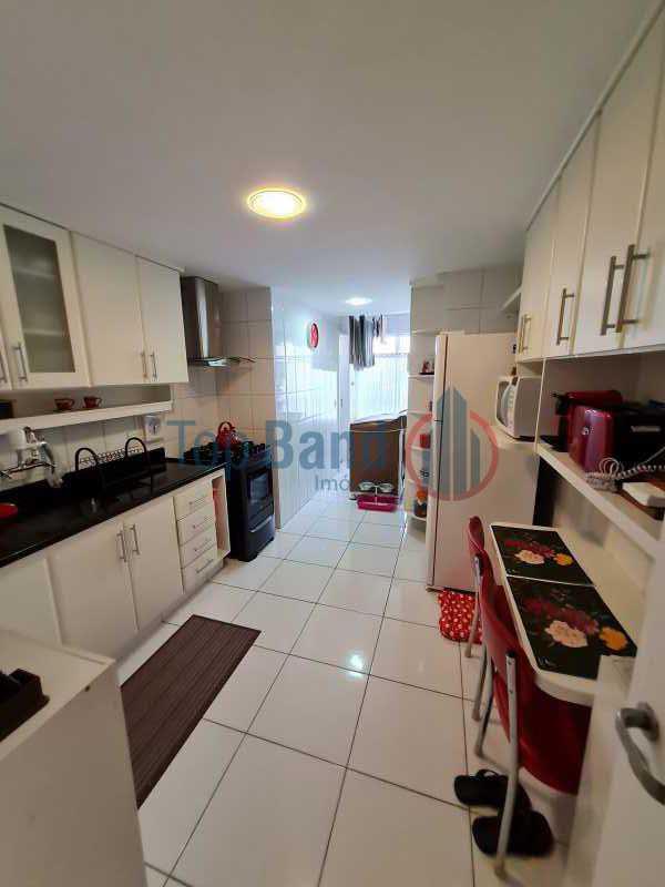 20210715_133232 - Apartamento à venda Avenida José Luiz Ferraz,Recreio dos Bandeirantes, Rio de Janeiro - R$ 580.000 - TIAP20499 - 1