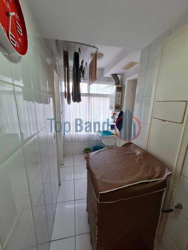 20210715_133242 - Apartamento à venda Avenida José Luiz Ferraz,Recreio dos Bandeirantes, Rio de Janeiro - R$ 580.000 - TIAP20499 - 3