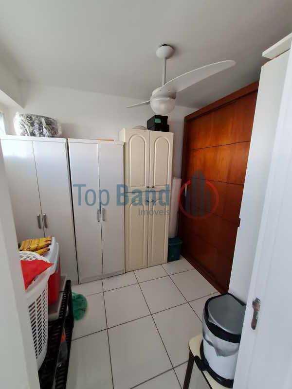 20210715_133252 - Apartamento à venda Avenida José Luiz Ferraz,Recreio dos Bandeirantes, Rio de Janeiro - R$ 580.000 - TIAP20499 - 4
