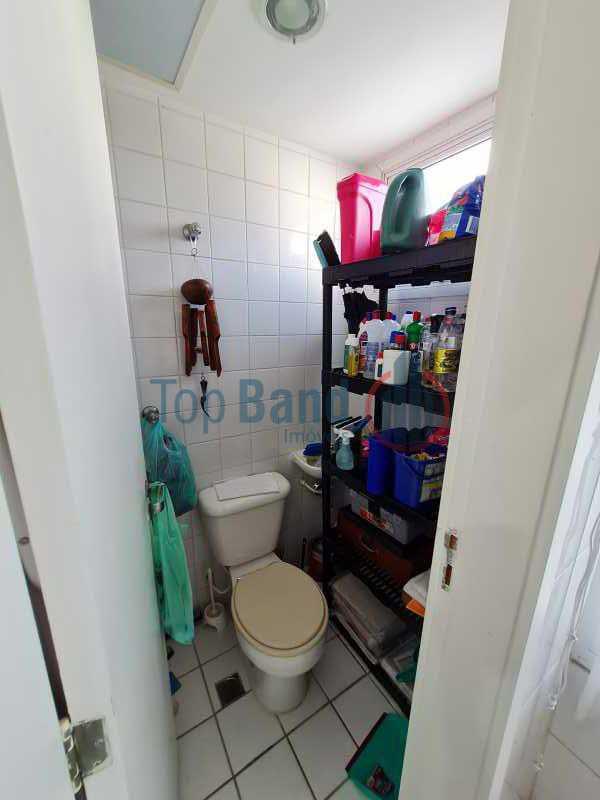 20210715_133307 - Apartamento à venda Avenida José Luiz Ferraz,Recreio dos Bandeirantes, Rio de Janeiro - R$ 580.000 - TIAP20499 - 5