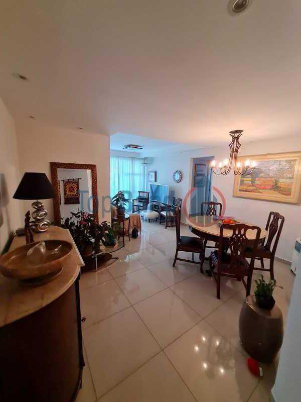 20210715_133329 - Apartamento à venda Avenida José Luiz Ferraz,Recreio dos Bandeirantes, Rio de Janeiro - R$ 580.000 - TIAP20499 - 6