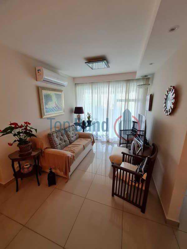 20210715_133350 - Apartamento à venda Avenida José Luiz Ferraz,Recreio dos Bandeirantes, Rio de Janeiro - R$ 580.000 - TIAP20499 - 7