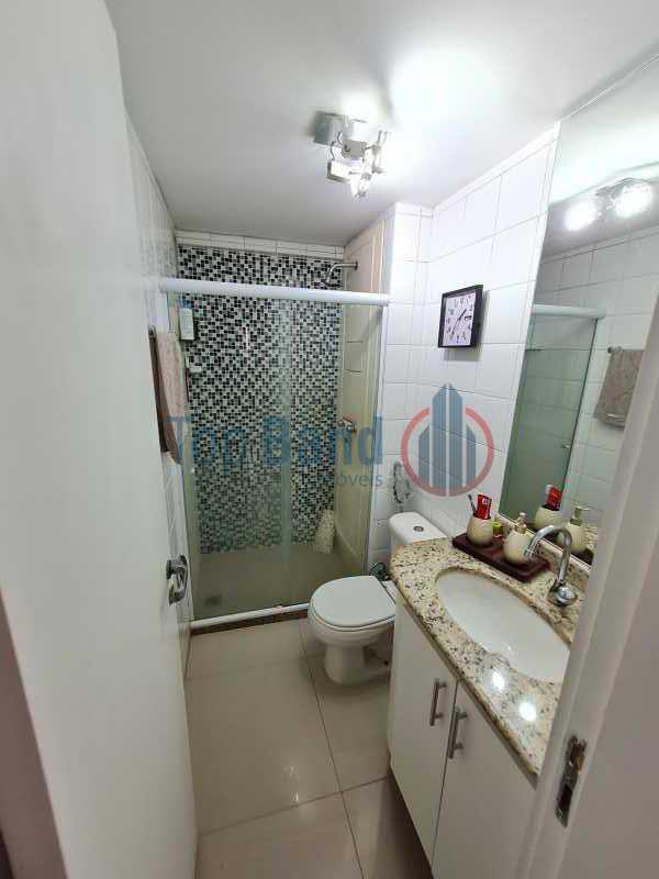 20210715_133413 - Apartamento à venda Avenida José Luiz Ferraz,Recreio dos Bandeirantes, Rio de Janeiro - R$ 580.000 - TIAP20499 - 9