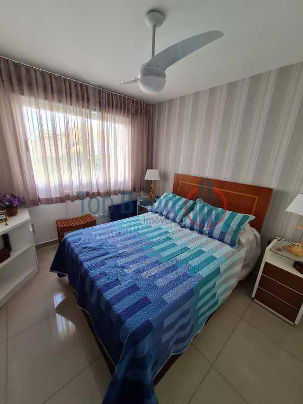 20210715_133429 - Apartamento à venda Avenida José Luiz Ferraz,Recreio dos Bandeirantes, Rio de Janeiro - R$ 580.000 - TIAP20499 - 10
