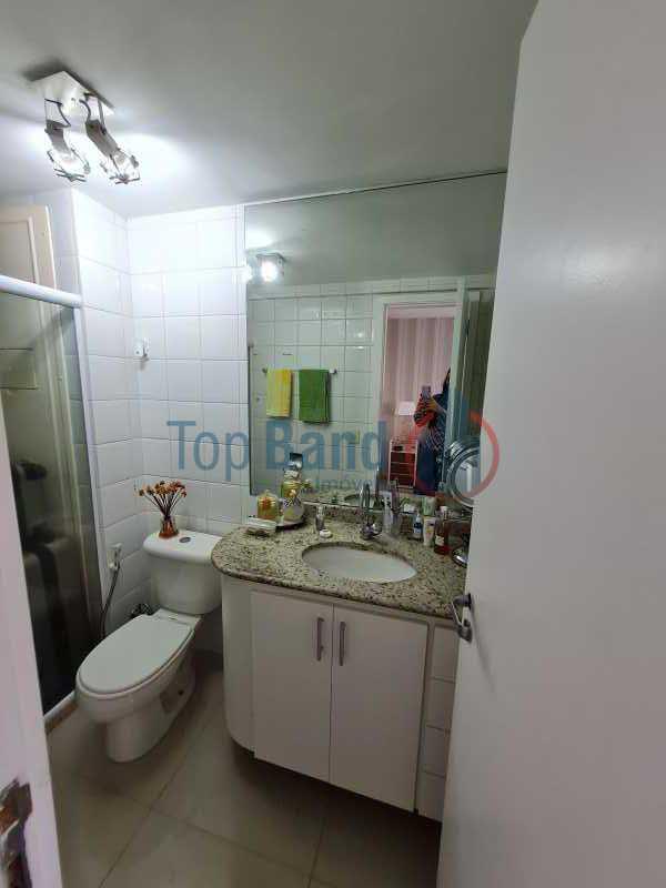 20210715_133442 - Apartamento à venda Avenida José Luiz Ferraz,Recreio dos Bandeirantes, Rio de Janeiro - R$ 580.000 - TIAP20499 - 11