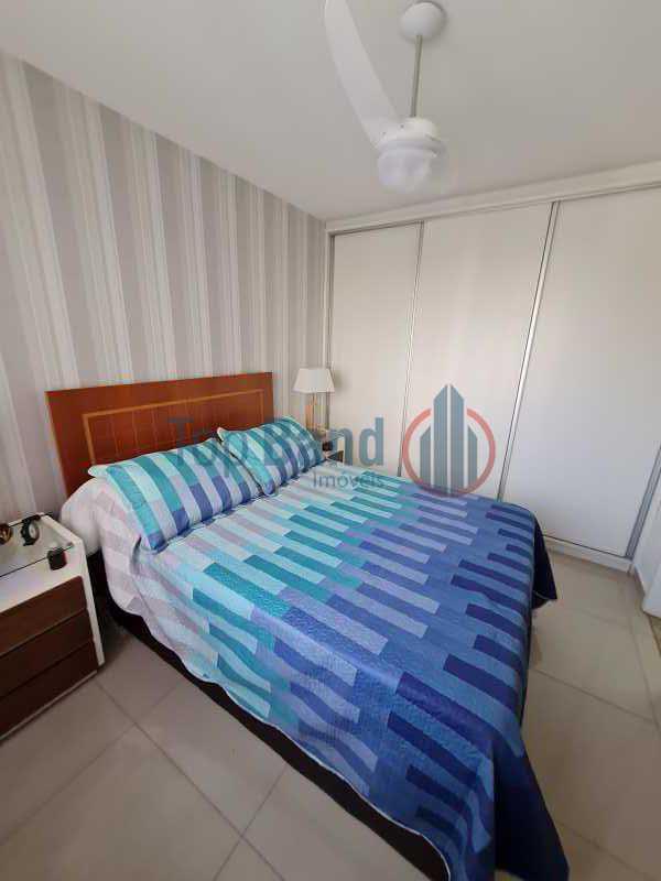 20210715_133455 - Apartamento à venda Avenida José Luiz Ferraz,Recreio dos Bandeirantes, Rio de Janeiro - R$ 580.000 - TIAP20499 - 12