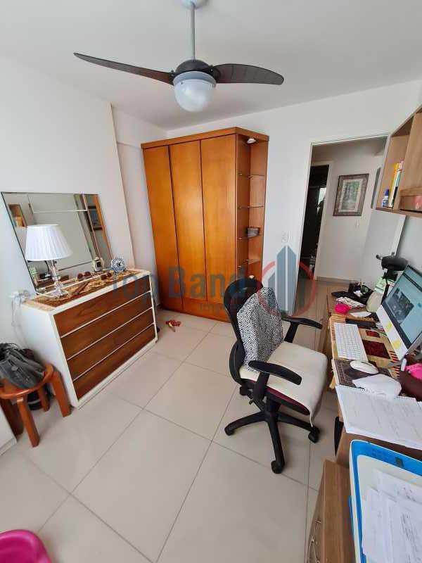 20210715_133522 - Apartamento à venda Avenida José Luiz Ferraz,Recreio dos Bandeirantes, Rio de Janeiro - R$ 580.000 - TIAP20499 - 13