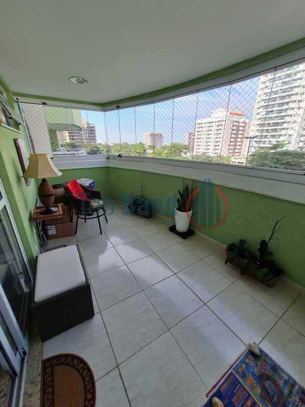20210715_133551 - Apartamento à venda Avenida José Luiz Ferraz,Recreio dos Bandeirantes, Rio de Janeiro - R$ 580.000 - TIAP20499 - 14