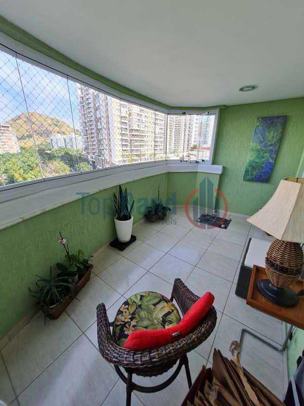 20210715_133604 - Apartamento à venda Avenida José Luiz Ferraz,Recreio dos Bandeirantes, Rio de Janeiro - R$ 580.000 - TIAP20499 - 15