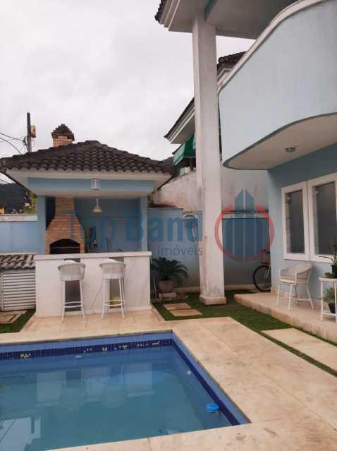 WhatsApp Image 2021-07-19 at 1 - Casa em Condomínio à venda Rua João Marques Cadengo,Vargem Pequena, Rio de Janeiro - R$ 900.000 - TICN30092 - 1