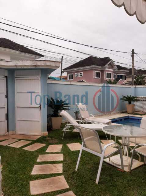 WhatsApp Image 2021-07-19 at 1 - Casa em Condomínio à venda Rua João Marques Cadengo,Vargem Pequena, Rio de Janeiro - R$ 900.000 - TICN30092 - 5