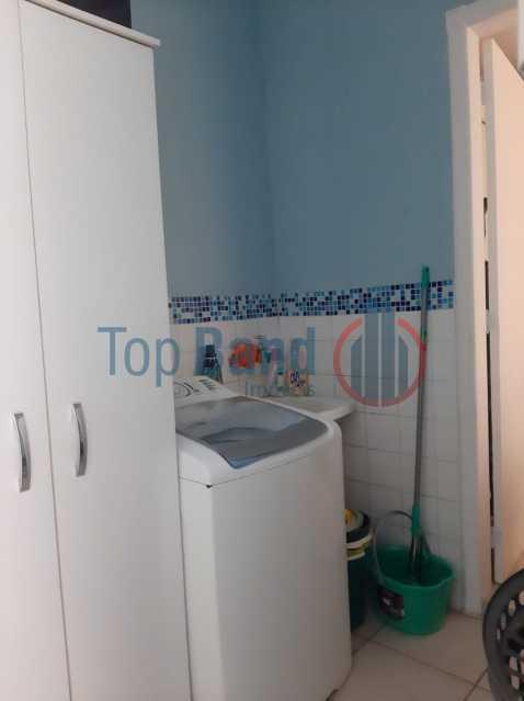 WhatsApp Image 2021-07-19 at 1 - Casa em Condomínio à venda Rua João Marques Cadengo,Vargem Pequena, Rio de Janeiro - R$ 900.000 - TICN30092 - 11