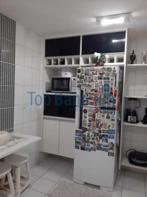 WhatsApp Image 2021-07-19 at 1 - Casa em Condomínio à venda Rua João Marques Cadengo,Vargem Pequena, Rio de Janeiro - R$ 900.000 - TICN30092 - 7