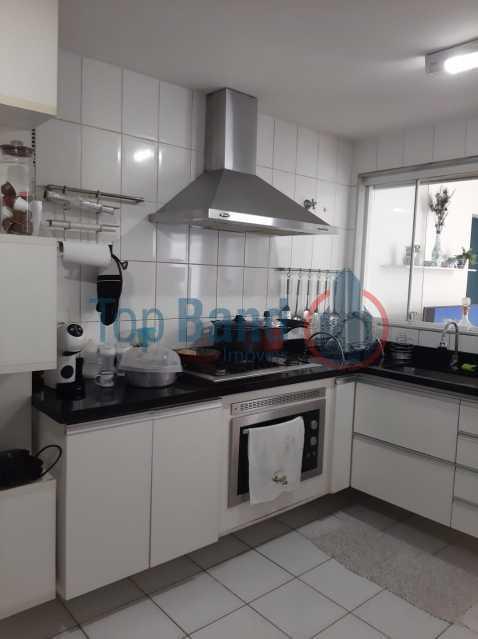 WhatsApp Image 2021-07-19 at 1 - Casa em Condomínio à venda Rua João Marques Cadengo,Vargem Pequena, Rio de Janeiro - R$ 900.000 - TICN30092 - 8