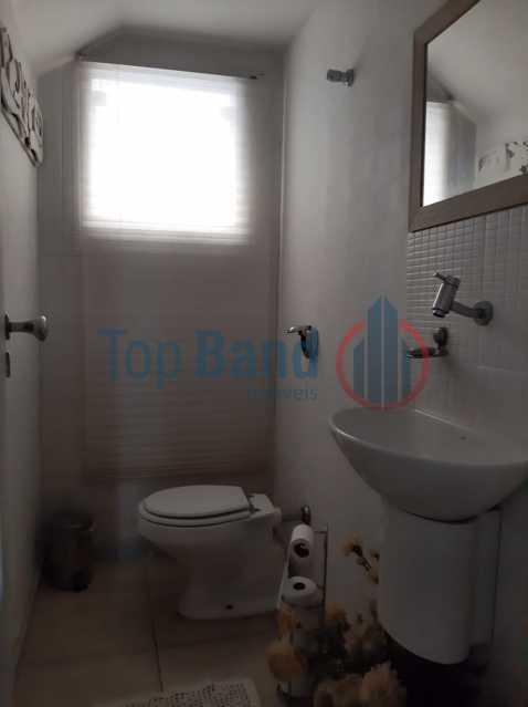 WhatsApp Image 2021-07-19 at 1 - Casa em Condomínio à venda Rua João Marques Cadengo,Vargem Pequena, Rio de Janeiro - R$ 900.000 - TICN30092 - 19