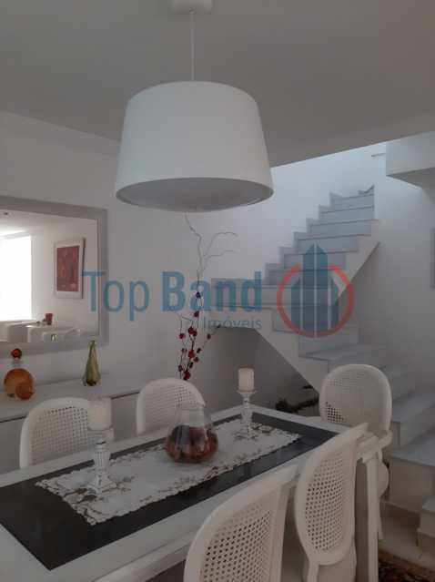 WhatsApp Image 2021-07-19 at 1 - Casa em Condomínio à venda Rua João Marques Cadengo,Vargem Pequena, Rio de Janeiro - R$ 900.000 - TICN30092 - 18