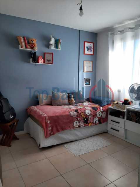 WhatsApp Image 2021-07-20 at 1 - Cobertura à venda Rua Nilton Santos,Recreio dos Bandeirantes, Rio de Janeiro - R$ 924.000 - TICO30047 - 25