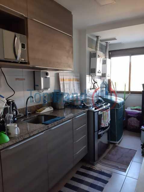 WhatsApp Image 2021-07-20 at 1 - Cobertura à venda Rua Nilton Santos,Recreio dos Bandeirantes, Rio de Janeiro - R$ 924.000 - TICO30047 - 20