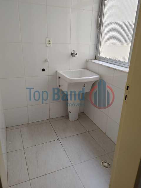 5d0c9dbd-ebfa-4eaf-a7f6-6be6f2 - Apartamento 2 quartos à venda Camorim, Rio de Janeiro - R$ 183.000 - TIAP20501 - 12