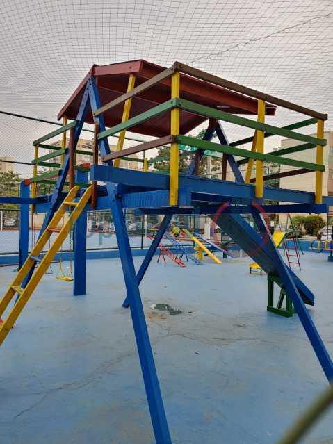 954ecfc2-ceb9-421a-b42d-9dba1e - Apartamento 2 quartos à venda Camorim, Rio de Janeiro - R$ 183.000 - TIAP20501 - 3