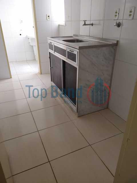 849247e7-90e2-4cc1-b50a-f18dc3 - Apartamento 2 quartos à venda Camorim, Rio de Janeiro - R$ 183.000 - TIAP20501 - 14