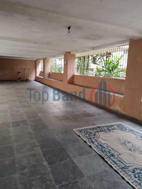 c20c9290-40b8-4182-b17d-7368e0 - Apartamento 2 quartos à venda Camorim, Rio de Janeiro - R$ 183.000 - TIAP20501 - 15