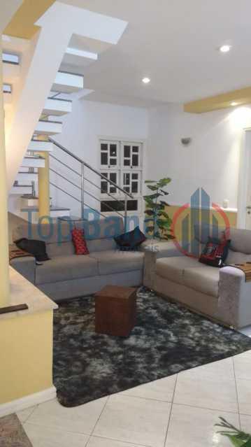 IMG-20210728-WA0043 - Casa em Condomínio à venda Rodovia Amaral Peixoto,Ponte dos Leites, Araruama - R$ 580.000 - TICN50034 - 3
