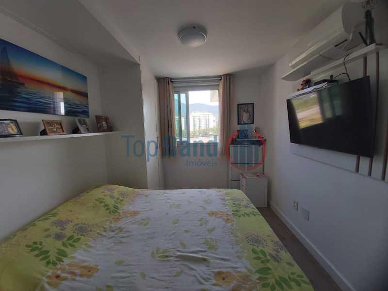 IMG-20210818-WA0006 1 - Apartamento à venda Avenida Abraham Medina,Barra da Tijuca, Rio de Janeiro - R$ 651.000 - TIAP20507 - 10