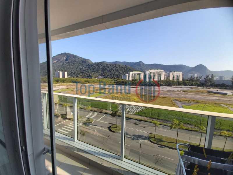 IMG-20210818-WA0008 - Apartamento à venda Avenida Abraham Medina,Barra da Tijuca, Rio de Janeiro - R$ 651.000 - TIAP20507 - 5