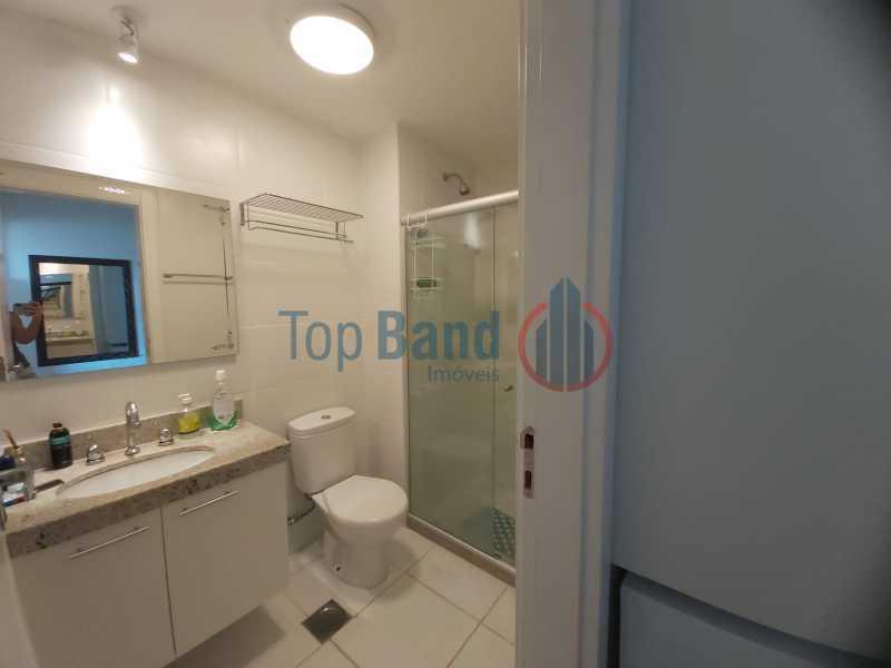 IMG-20210818-WA0010 - Apartamento à venda Avenida Abraham Medina,Barra da Tijuca, Rio de Janeiro - R$ 651.000 - TIAP20507 - 18