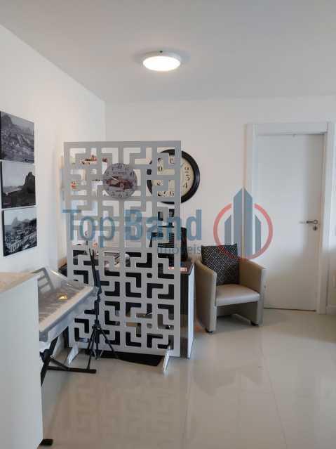 IMG-20210818-WA0011 - Apartamento à venda Avenida Abraham Medina,Barra da Tijuca, Rio de Janeiro - R$ 651.000 - TIAP20507 - 3