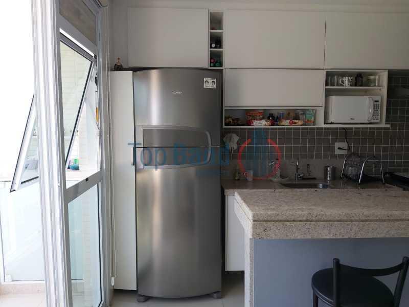 IMG-20210818-WA0012 - Apartamento à venda Avenida Abraham Medina,Barra da Tijuca, Rio de Janeiro - R$ 651.000 - TIAP20507 - 9